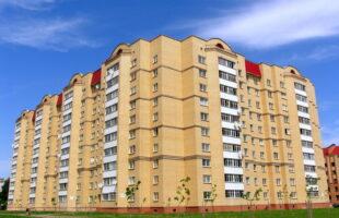 Жилой дом по ул.Богомолова